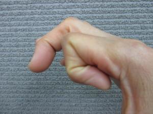 手のしびれ(3)