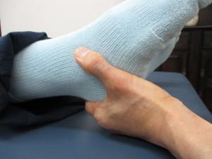 股関節の痛み(2)