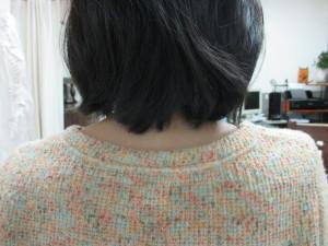 腰の違和感(2)