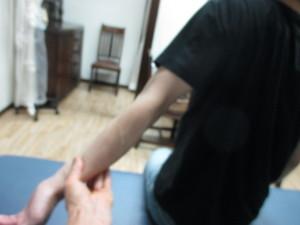 肩こりと肩関節の亜脱臼(3)
